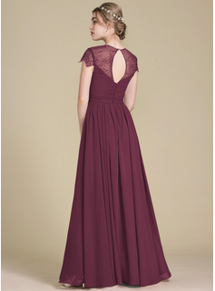 burgundy and gold bridesmaid dresses