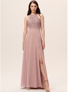 formal dress with detachable train