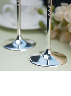 bride and groom table wedding