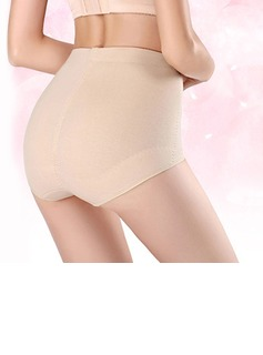 Sexy Cotton Opaque Tights Shapewear