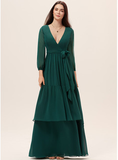 fitted evening maxi dress
