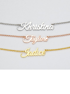bridesmaid necklace gift sets