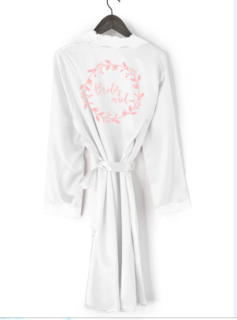 cheap silk robes for bridesmaids