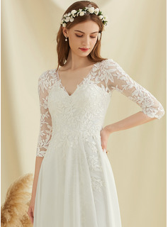 long white dress cheap