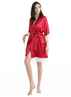 cheap waffle robes for bridesmaids