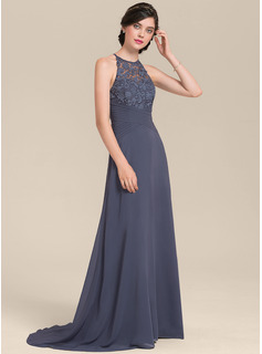 knee length formal dresses