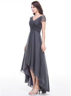 formal black velvet evening dress