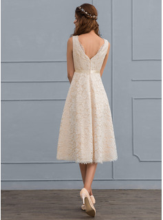 mermaid junior bride dress