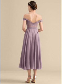 vintage style grey bridesmaid dresses