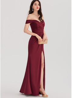 evening party dresses plus sizes