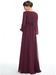 plus size long evening dresses