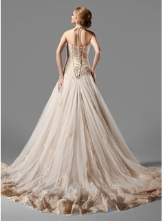 2020 wedding dress boho