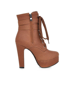 semi formal dress boots