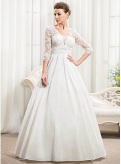 garden wedding dresses for bride