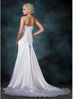 2020 wedding dress mermaid
