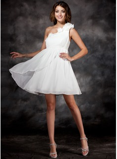 cheap simple wedding dress