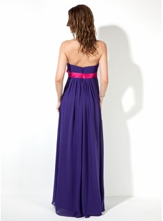 fuchsia prom dress 2020