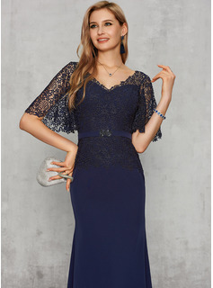 plus size cocktail length dresses