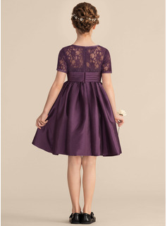 purple bridesmaid dress plus size