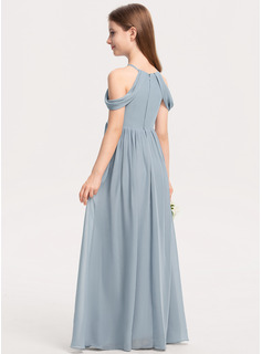 embroidered prom dress long