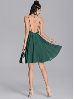 short green formal dresses