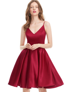 red prom dresses 2020 cheap