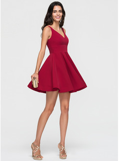 black tie wedding cocktail dress