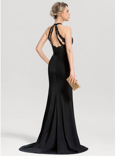 2 piece long dress formal