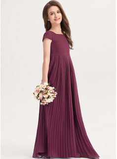 plus size purple long dresses