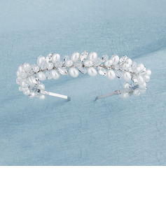 Classic Crystal Headbands (Sold in single piece)