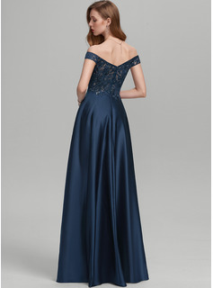 blue evening dresses and gowns