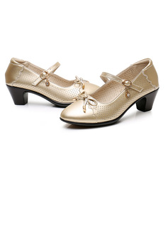 ivory dress shoes for women