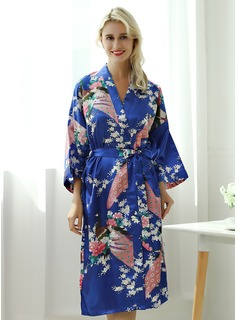 dressing gown robe pattern