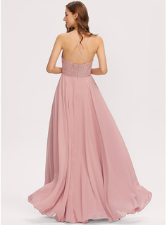 off white chiffon wedding dresses