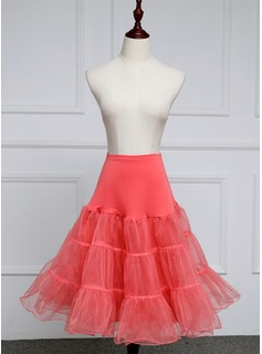 petticoat under mermaid dress