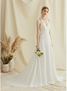 long white evening dresses
