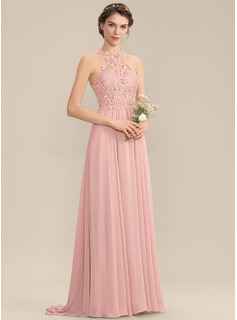 short flowing bridesmaid dresses