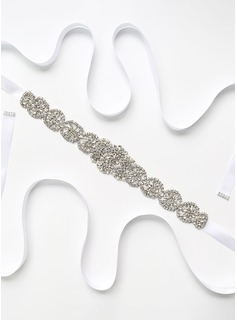 rhinestone belt for evening dress