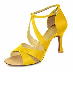 light yellow women's dress shoes