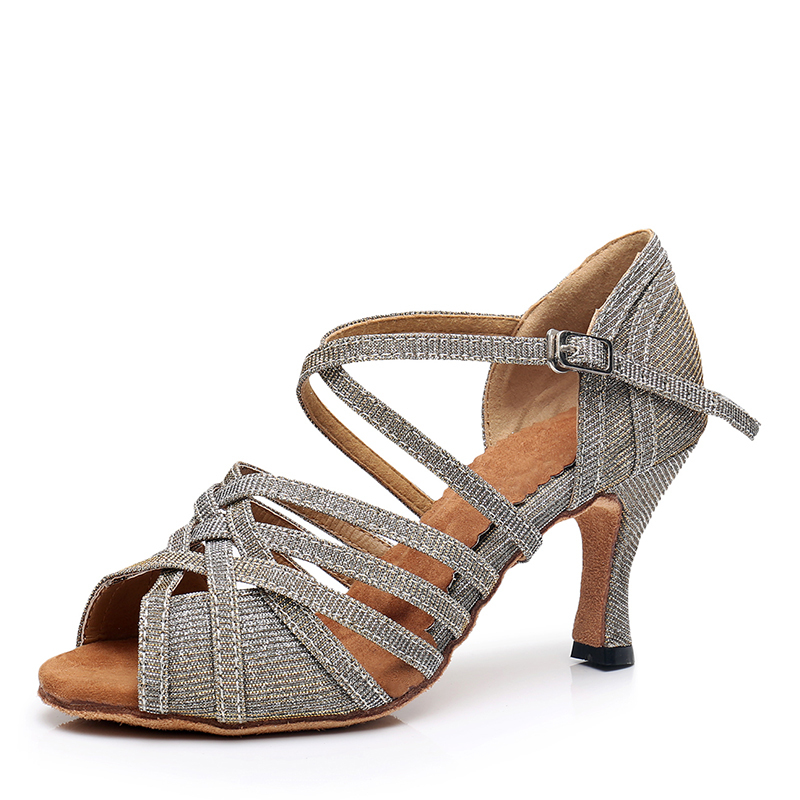 Women's Heels Latin Dance Shoes