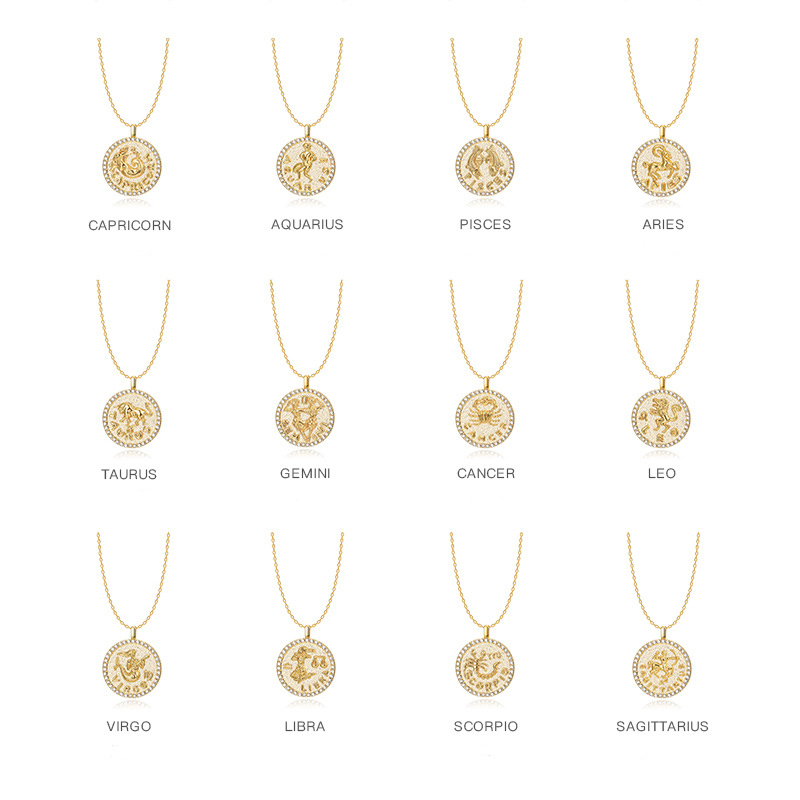 Bride Gifts - Beautiful Alloy Necklace