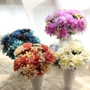 Refined Free-Form Decorations (set of 5) -