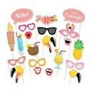 Bridesmaid Gifts - Cute Wooden photo Booth Prop