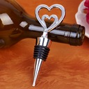 """Two Hearts are Better than One"" Bottle Stoppers"