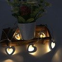 LED round light(10 bulbs) for home or various occasions (Sold in a single piece)