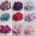 Flower Design Pretty Silk Artificial Flowers (set of 50)
