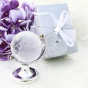 Choice Crystal Globe Favor (Sold in a single piece)