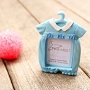 Cute Baby Themed Photo Frame/Place Card Favor (Sold in a single piece)
