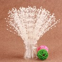 Simple Elegant Resin/Plastic Decorative Accessories (set of 100)