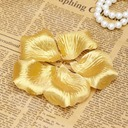 Noble Gold Rose Petals (Set of 5 packs)